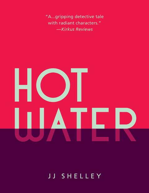 Hot Water Book Cover